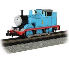 Bachmann #58791 Thomas and Friends - Thomas the Tank Engine
