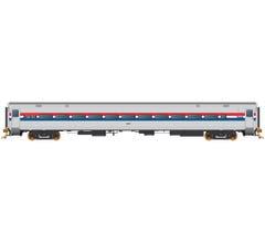 Rapido #528008 Horizon Coach: Amtrak Phase III Wide #54513