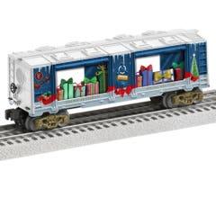 Lionel #2028470 Polar Express Present Mint Car