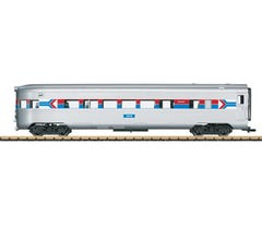 LGB #36605 Amtrak Observation Car Phase I