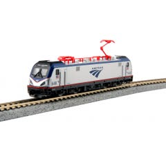 Kato #137-3003 Siemens ACS-64 Amtrak #648