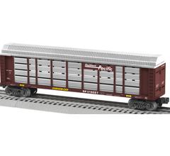 Lionel #1928041 Southern Pacific Autorack #518027