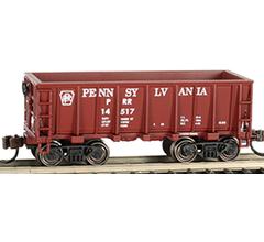 Bachmann #18654 Ore Car - Pennsylvania