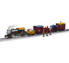 Lionel #2022090 The Polar Express Elf Work LionChief Set