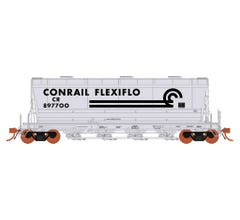 Rapido #133007 ACF Flexi Flo: CR Billboard Repaint (996H) (2 pcs)