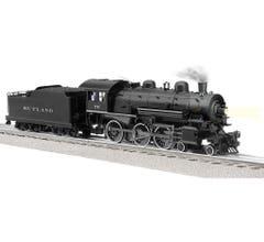 Lionel #2131090 Rutland 4-6-0 w/Legacy Steam