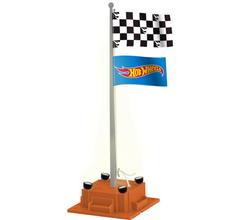Lionel #6-85270 Hot Wheels Flagpole