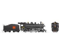 Rapido #603515 CNR H-6-d Locomotive w/DCC/Sound - Canadian National #1532
