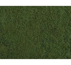 """Walthers #949-1221 Tear & Plant Bushes - Dark Green - Measures 7-7/8 x 9"""" 20 x 23cm"""