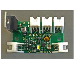 NCE 5240164 Illuminator Scenic Lighting Decoder Illuminator