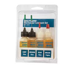 Walthers #947-3000 Walthers Lubricant Set