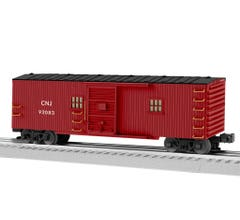 Lionel #2126510 Central New Jersey Tool Car #92083