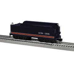 Lionel #2031671 Freedom Train 1975 - Auxiliary Water Tender