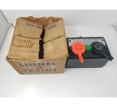 Lionel #LioTran12 Used Type TW 175 Watt Transformer With Box