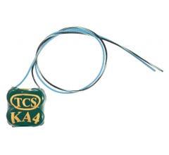 TCS #1668 KA4 Keep-Alive device