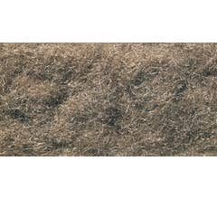 Woodland Scenics #FL633 Flock - Burnt Grass