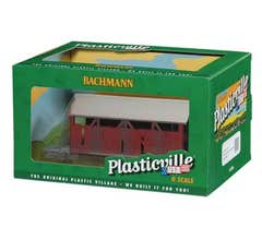 Bachmann #45317 Built-Up Covered Bridge