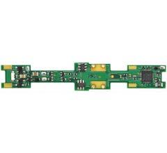 TCS #1673 K7D4 Drop In Decoder for Kato Siemens ACS-64