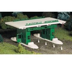 Turnpike Interchange - Kit