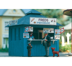 PIKO #62021 Fred's Snack Bar
