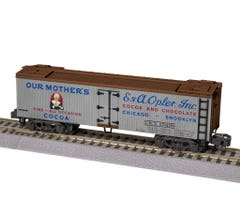 American Flyer #2119110 Our Mother's Cocoa Woodside Reefer