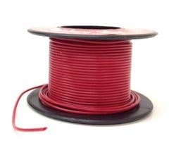 Model Power #2301 1 CONDUCTOR- 28 Gauge, RED 35'