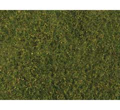 """Walthers #949-1224 Tear & Plant Meadow Grass -Light Green - Measures 7-7/8 x 9"""" 20 x 23cm"""