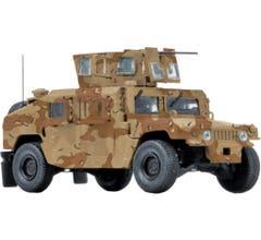 MTH #23-10005 Humvee (Desert) 1/48