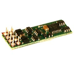 """NCE #5240128 Plug in decoder for ConCor, 4 function, 1.15 x 0.40"""" x 0.11"""" N14IP"""