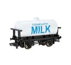 Bachmann #77048 THOMAS & FRIENDS Tidmouth Milk Tank