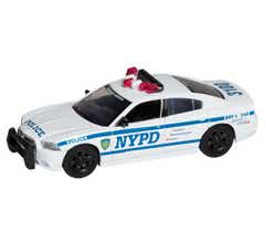 Daron #NY71694 NYPD Dodge Charger 1/43