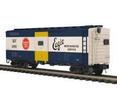 MTH #20-93934 40' AAR Box Car - Missouri Pacific