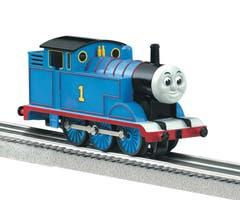 Lionel #83511 Thomas The Tank Engine w/ LionChief Remote System & Bluetooth