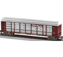 American Flyer #1919041 Southern Pacific Autorack #576261