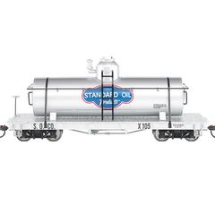 Bachmann #27131 Tank Car - Standard Oil