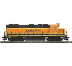MTH #85-2017-0 BNSF GP38-2 Diesel (DCC Ready)