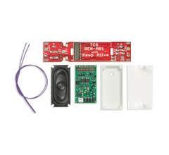 TCS #1776 WDK-BAC-1 WOWKit Sound Kit
