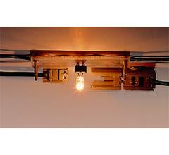 LGB #68333 Interior Lighting Set, Flat Connector