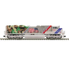 MTH HO #80-2380-0 SD70ACe Diesel Engine Union Pacific Spirit DCC Ready