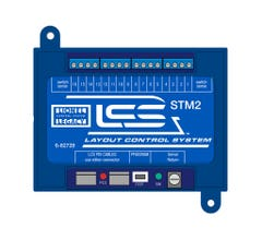 Lionel 6-82728 LCS Switch Throw Monitor STM2