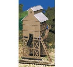 Bachmann #45811 Coaling Station (Built Up)