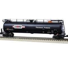 Lionel #6-85158 Cibro Tank Train Car #3