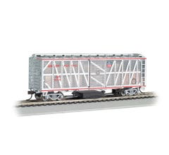 Bachmann #16316 Track Cleaning Box Car - Union Pacific