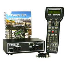 NCE #524001 (PH-PRO) Power Pro 5Amp Starter Set
