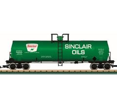 LGB #40877 Sinclair Tank Car (North America Club Exclusive)