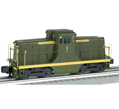 Williams #23106 Canadian National #1 - Scale 44 Ton Switcher