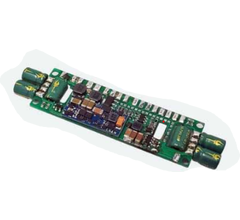 ESU #58921 LokSound 5 DCC Direct integrated PowerPack «Generic» Ready for Programming