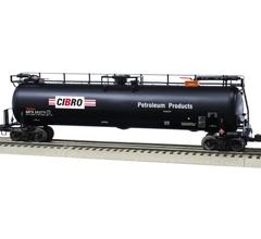 Lionel #6-85159 Cibro Tank Train Car #4
