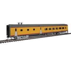 Walthers #920-18604 85' ACF 48-Seat Diner Union Pacific(R) Heritage Fleet - UPP #4804 City of Los Angeles - Lighted