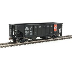 Walthers #931-1842 Coal Hopper - Reading